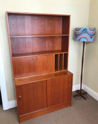 Clausen and son bookcase 3
